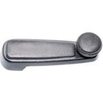 Manivela de Regulagem do Vidro da Porta Dianteira CHEVETTE 1987 - Universal - 40169 - Unitário