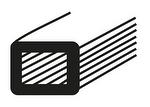 Rolo de Borracha da Porta - Uniflex - 37388 - Unitário