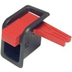 Trava de Segurança da Porta Dianteira Direita - Universal - 50256 - Unitário