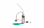 Jogo de Reparo para Bomba de Combustível - Bosch - F000TE190N - Unitário