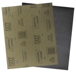 Folha de lixa água T277 grão 120 - Norton - 05539541823 - Unitário