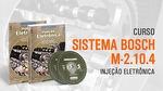 Curso - Injeção Eletrônica - Fiat Marea - Módulo 15 - VIDEOCARRO - 11.10.01.166 - Unitário