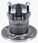 Cubo de Roda - Hipper Freios - HFCT 26 - Unitário