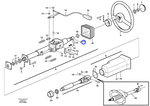 Chave - Volvo CE - 4760805 - Unitário
