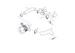 Filtro de Ar - Volvo CE - 43931955 - Unitário