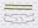 Reparo do Freio a Disco - TRW - RRFD00281 - Unitário