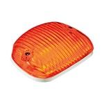 Lanterna Delimitadora - Sinalsul - 1289C AM - Unitário
