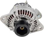 Alternador 28V - Bosch - 0124655012 - Unitário