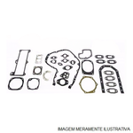 Jogo de Juntas Inferiores do Motor - Mwm - 961080130216 - Unitário