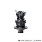 Motor Hidráulico de Giro REMAN - Volvo CE - 9014550091 - Unitário
