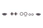 Kit Reparo da Caixa do Diferencial - Spicer - BA401202-X - Unitário