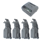 Trava Elétrica - Positron - 10853000 - Unitário