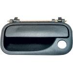 Maçaneta Externa da Porta Dianteira - Universal - 40509 - Unitário