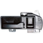 Maçaneta Interna da Porta Dianteira CHEVETTE 1987 - Universal - 40301 - Unitário