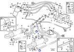 Mangueira Completa - Volvo CE - 11431130 - Unitário