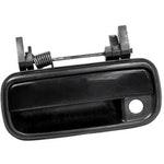 Maçaneta Externa da Porta Dianteria - Universal - 60345 - Unitário