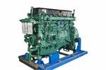 Motor REMAN - Volvo CE - 9015173138 - Unitário
