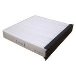 Filtro do Ar Condicionado - Filtros Mil - FC1508 - Unitário