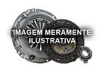 Kit de Embreagem - Valeo - 228100. - Kit