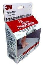 Fita Antiderrapante 3M Safety-Walk para Banheiro 50mm x 5m - 3M - HB004384663 - Unitário