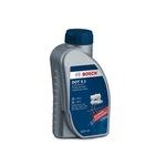 Fluido de Freio DOT 5.1 - FF2072 - Bosch - 0204082072 - Unitário