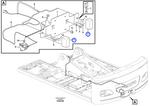Lâmpada de Sinalização - Volvo CE - 11147756 - Unitário