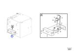 Caixa - Volvo CE - 14621830 - Unitário