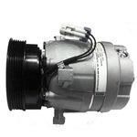 Compressor do Ar Condicionado - Delphi - CS20286 - Unitário