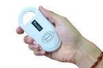 Leitor de Microchip Animal - MarcaPet - Marcapet - MPLT160 - Unitário