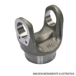 Flange do Cardan - MecPar - AT-1351 - Unitário