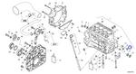 Bujão - Volvo CE - 20405717 - Unitário