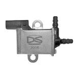 Válvula Solenoide de Partida a Frio - DS Tecnologia Automotiva - 2008 - Unitário