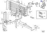Arruela Simples - Volvo CE - 955896 - Unitário