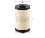 Filtro de Combustível - Mann-Filter - BFU700x - Unitário