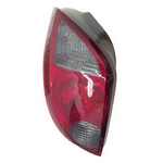 Lanterna Traseira - RN Lanternas - 2073ACR - Unitário