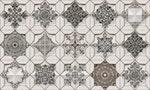 Miniatura imagem do produto Revestimento Acetinado Rabat Mandala 21 x 21cm - Ceusa - 2126 - Unitário
