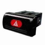 Interruptor Pisca Alerta Gm/Opel/Vauxhall 90436456 / 09138058 - Chave Comutadora - DNI - DNI 2147 - Unitário