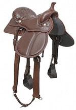 Sela Americana Cavalgada - Marçal - Selaria Marçal - 00019 - Unitário