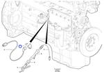 Aquecedor - Volvo CE - 11170745 - Unitário