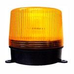 Flash de Advertência 12 V - Âmbar - DNI - DNI4003 - Unitário