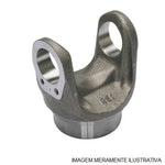 Flange do Cardan - MecPar - FL-1356 - Unitário