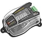 Voltímetro High Voltage Digital Automotivo - TARAMPS - VTR 1500HV - Unitário
