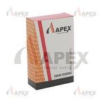 Bronzina de Biela - Apex - APX.BBZ14-025 - Unitário