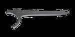 Chave de gancho para mancais SNL - SKF - HN 20/SNL - Unitário