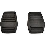 Capas do Pedal de Freio e de Embreagem - Universal - 31305 - Unitário