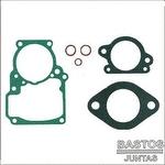 Junta do Carburador - Bastos Juntas - 331001 - Unitário