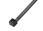 Abraçadeira de Nylon para Amarração 394x7,5mm com 100 peças Preta - Frontec - F7040NYPR100. - Unitário