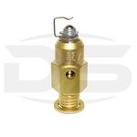 Válvula de Agulha - DS Tecnologia Automotiva - 1019V - Unitário
