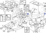 Mangueira - Volvo CE - 935460 - Unitário