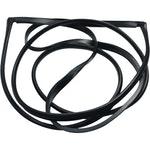 Borracha do Para-brisa - Uniflex - 38377 - Unitário
